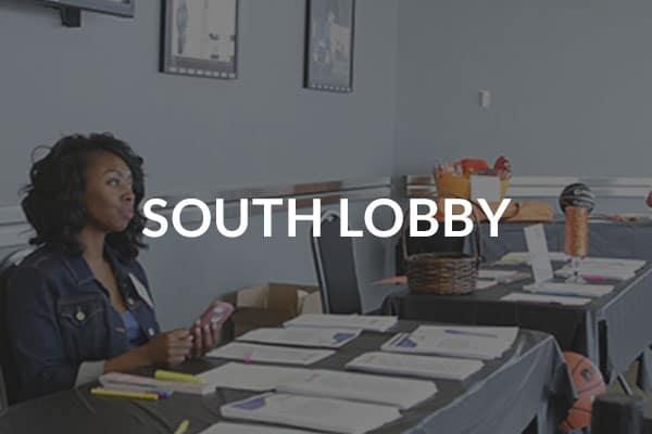 South Lobby