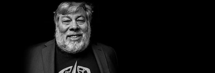 Mabee Center EMuseumArtists_2010_2018_0006_Steve Wozniak