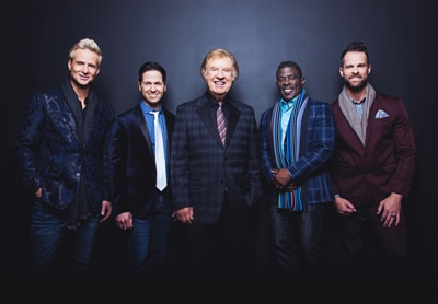 about the gaither vocal band