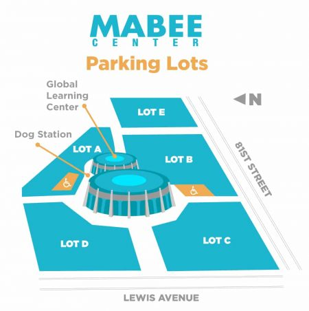 mabeecenter-parking